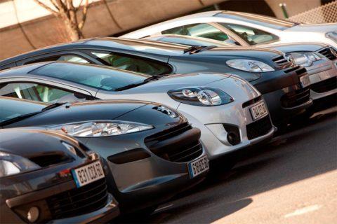 Cómo saber si un coche de segunda mano tiene multas pendientes.